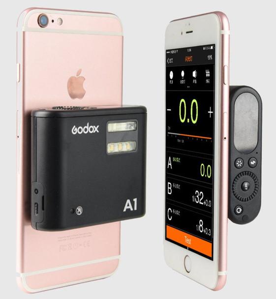 Godox 神牛 A1 Smartphone Flash 手機閃光燈