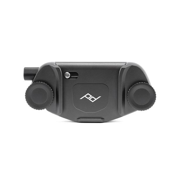 Peak Design Capture V3 Black (Clip Only) 相機快夾系統