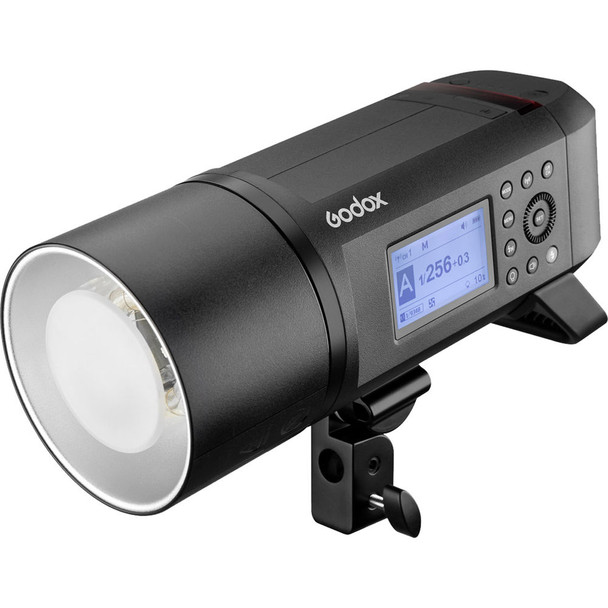 Godox 神牛 AD600 Pro AD600Pro  TTL 外拍閃光燈
