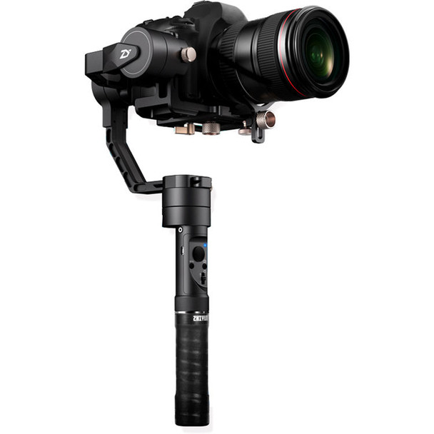 智雲 Zhiyun Crane Plus 相機三軸穩定器 (一年免費保養)