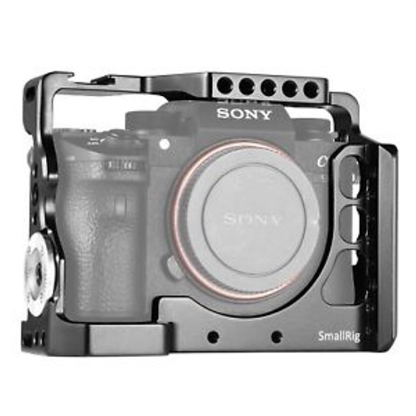 SmallRig Cage 2013 for Sony A9