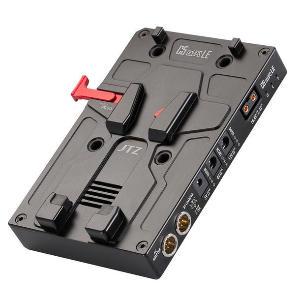 JTZ DP30 C5 CCUPS LE V型多功能供電電池板