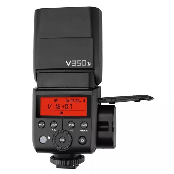 Godox 神牛 V350 S Sony TTL 鋰電機頂閃光燈