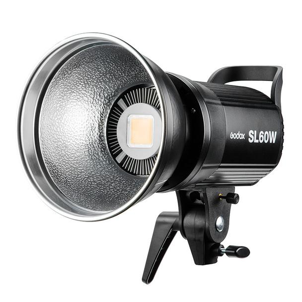 Godox 神牛 SL60W 單色日光LED攝錄燈