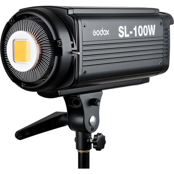 Godox 神牛 SL100W 單色日光LED攝錄燈