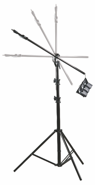 Falconeyes 銳鷹 LSB-8 Boom Stand 重型橫臂燈架