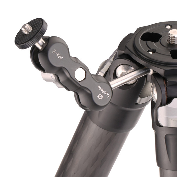 Leofoto AM-2 Magic Arm