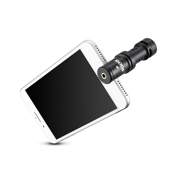 Rode VideoMic Me-L Microphone iPhone 手提電話收音咪