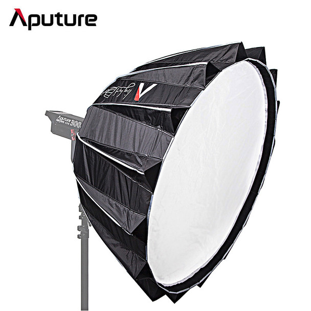 Aputure Light Dome II 多用途拋物線迷你反光罩