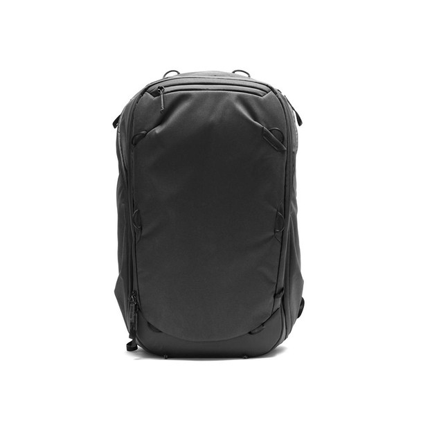 Peak Design Travel Backpack 45L Black 功能攝影背囊