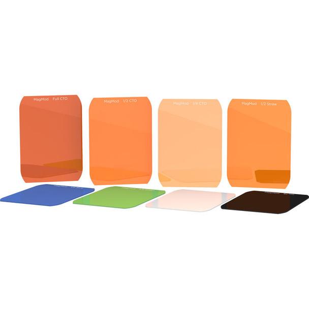MagMod Standard Gel Set 標準濾色片