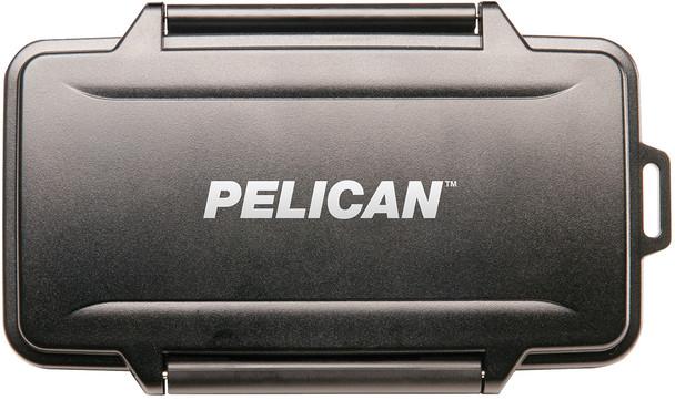Pelican Memory Card Case 0915 記憶卡防水盒