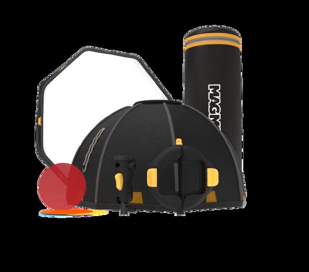 MagMod MagBox 60cm 磁力柔光箱 Pro Kit
