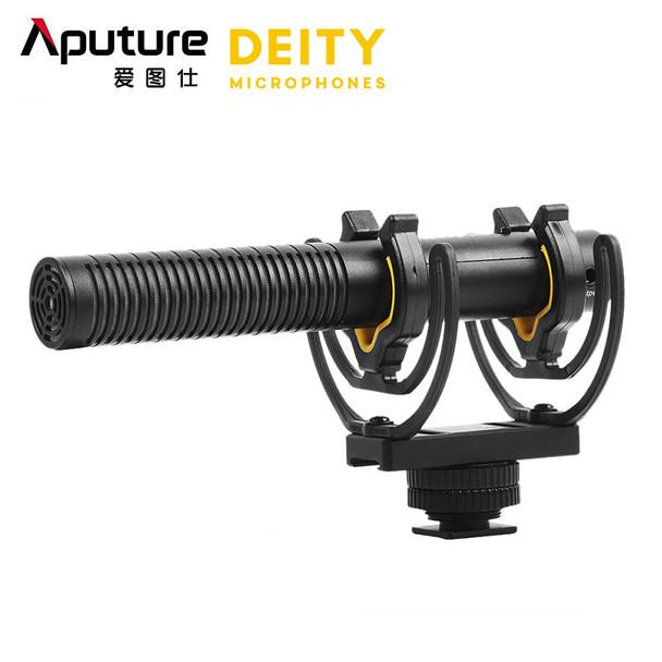 Aputure Deity V-mic D3 超心型專業防震收音咪