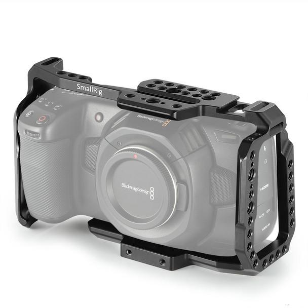 SmallRig Cage for BMPCC Blackmagic Design Pocket Cinema Camera 4K 2203