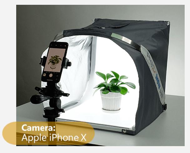 DigPro Lightbox 可折疊攜帶式攝影燈箱 Iphoto Tent ML-38