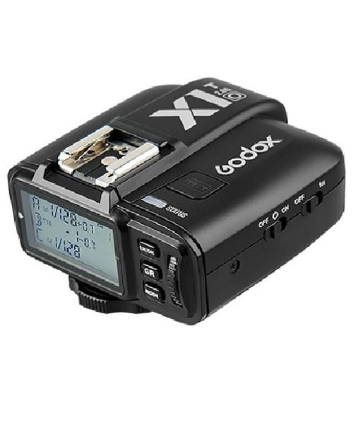 Godox 神牛 X1T-F Fuji TX專用無線引閃發射器