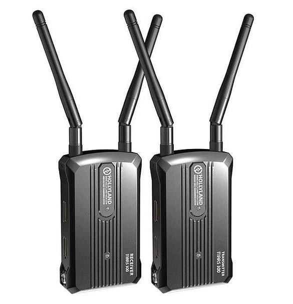 Hollyland Mars 300 Wireless Video Transmission 雙HDMI 無線高清圖傳