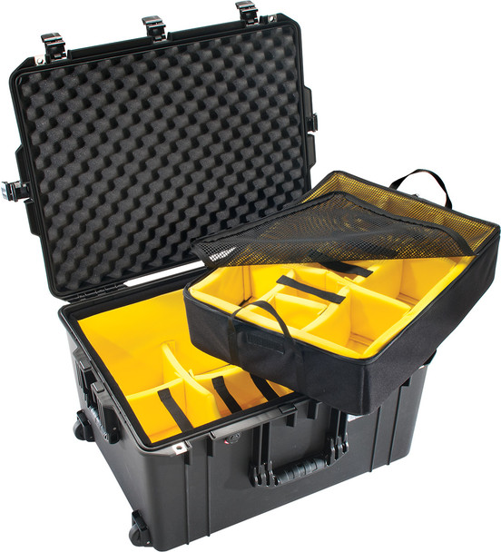 Pelican 1637 WD Air Case 大型攝影器材安全箱