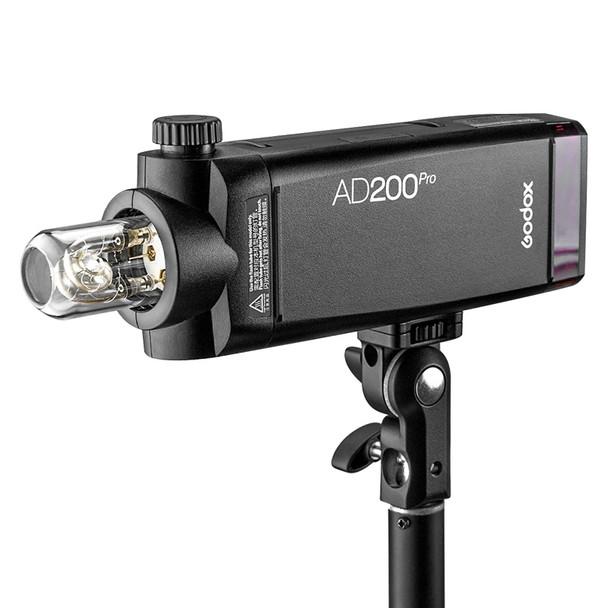 Godox 神牛 AD200 Pro Pocket Flash 口袋閃光燈