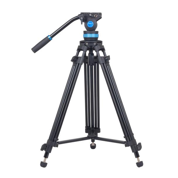 Sirui 思銳 SH15 Aluminium Video Tripod Kit 攝錄三腳架