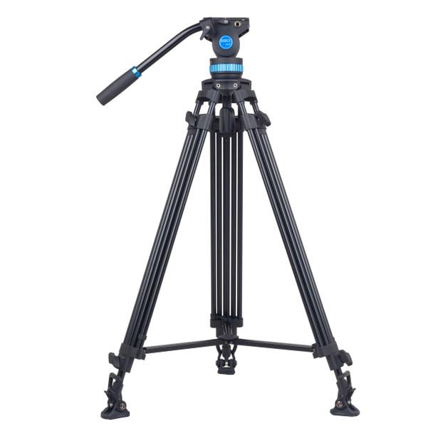 Sirui 思銳 SH25 Aluminium Video Tripod Kit 攝錄三腳架
