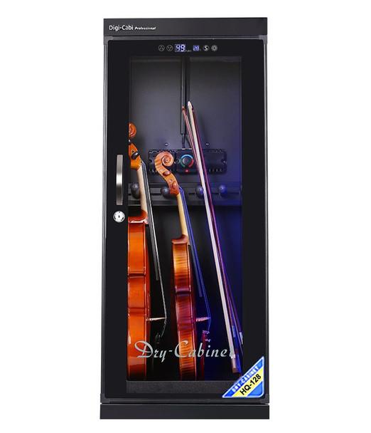 HuiTong 惠通 HQ-128 小提琴樂器防潮箱