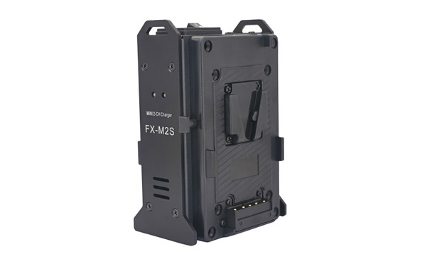 Fxlion 方向華信 FX-M2S V Mount Battery Charger 充電器