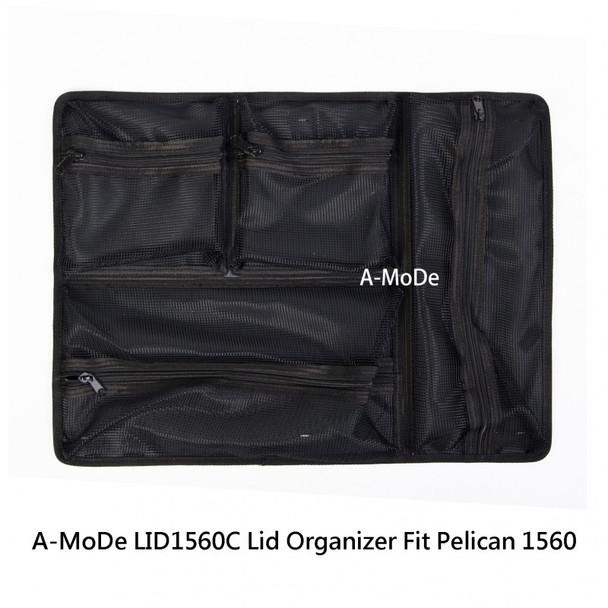 A-MoDe Pelican 1560 LID1560C 整理袋