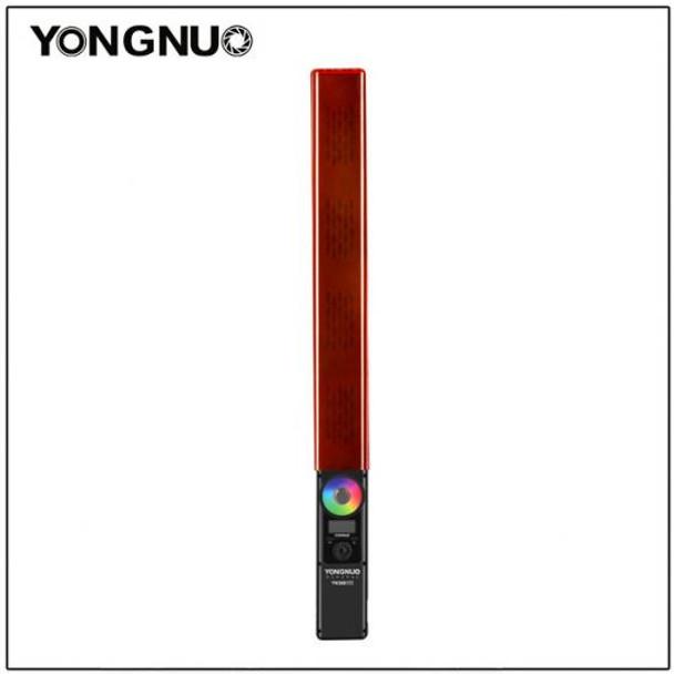 Yongnuo 永諾 YN360 III 雙色溫RGB觸控全彩攝錄補光燈棒