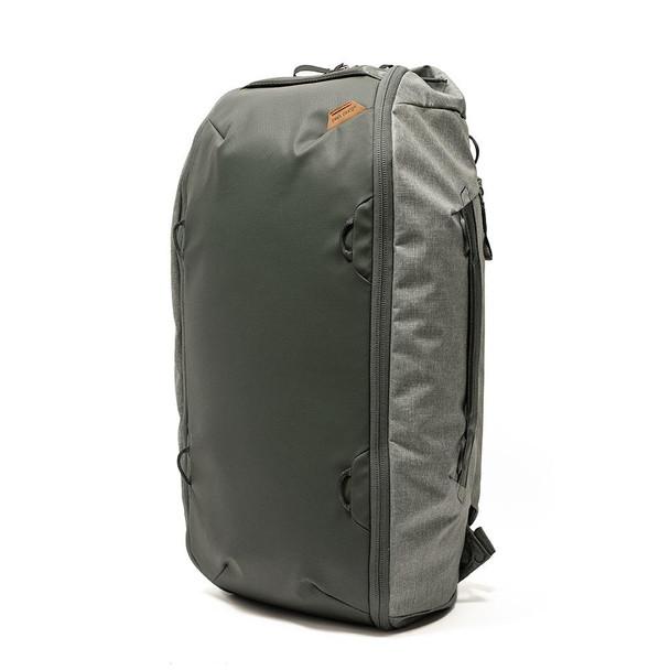 Peak Design Travel Duffelpack 65L Sage 功能攝影背囊