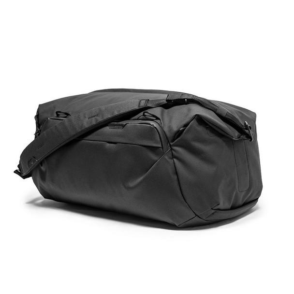 Peak Design Travel Duffel 35L Black 旅行裝備袋