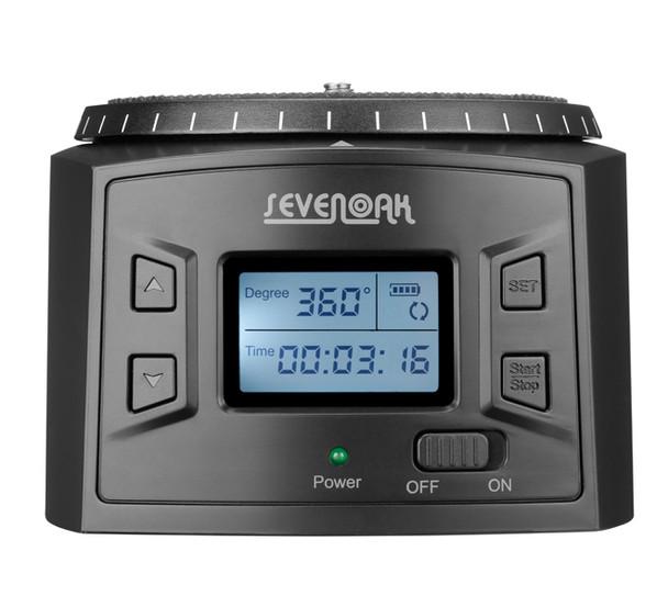 Sevenoak SK-EBH 2000 電子數控全景雲台