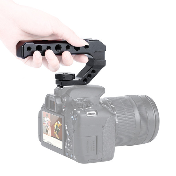 Ulanzi UUrig DSLR Cold Shoe Top Handle R005