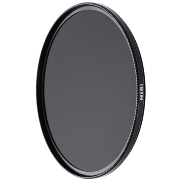 Nisi 耐司 ND1000 Neutral Density 10Stopes 減光鏡 72mm