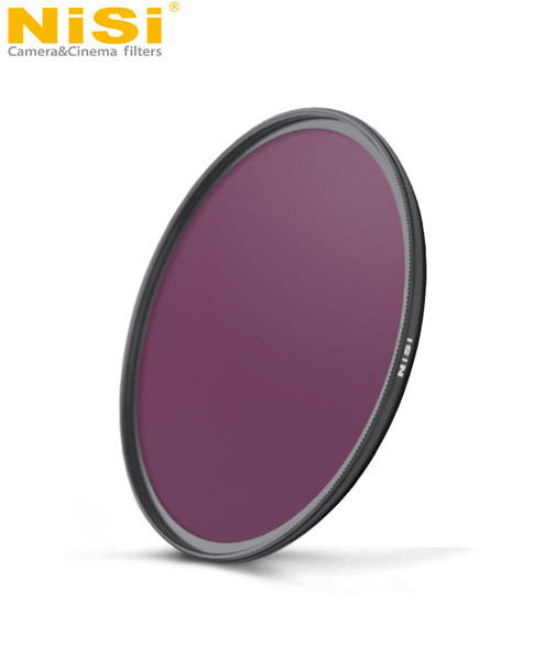 Nisi 耐司 ND 8 Neutral Density 3Stopes 減光鏡 67mm