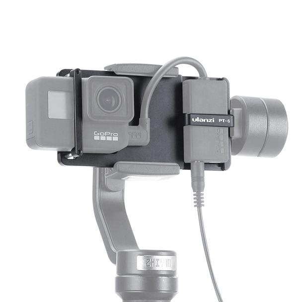 Ulanzi PT-6 手機穩定器轉換板