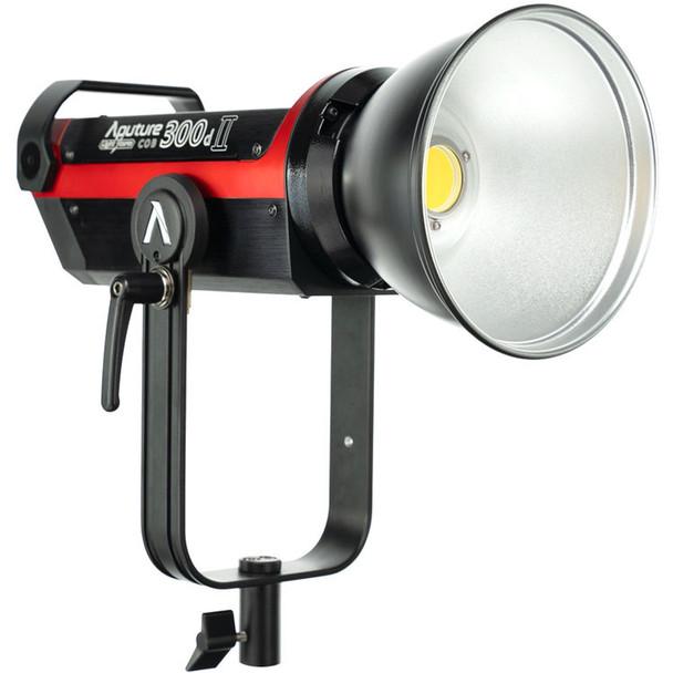 Aputure 300D II Light Storm COB Daylight LED 日光連續光燈