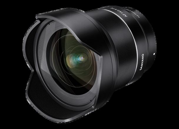 Samyang AF 14mm F2.8 FE (For Sony)