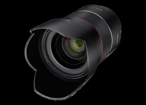 Samyang AF 35mm F1.4 FE (For Sony)