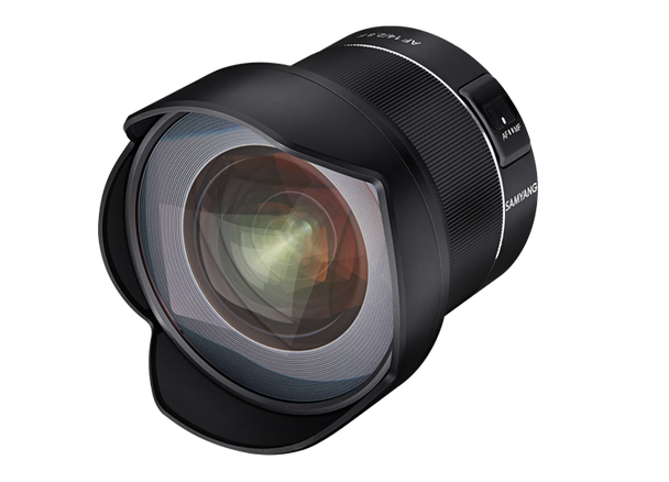 Samyang AF 14mm F2.8 F (For Nikon)