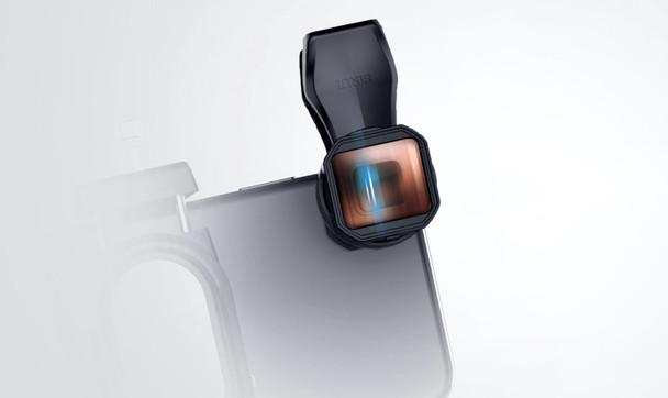 Sirui 思銳 智能電話VD-01 2.4:1 Anamorphic Lens 電影鏡頭