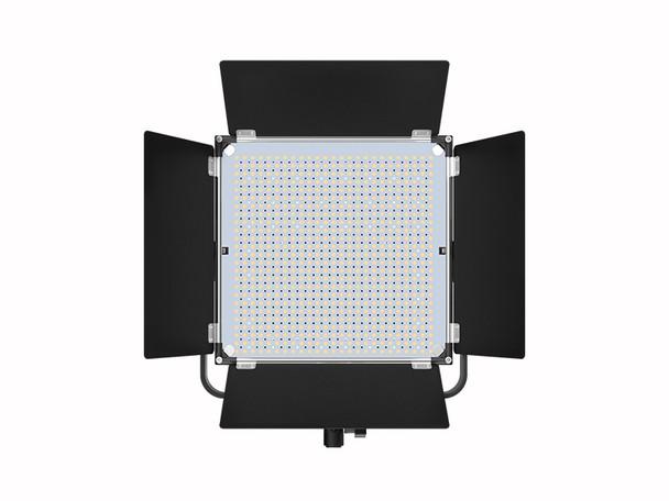 Pixel 品色 K80S LED Light 雙色溫攝錄補光燈