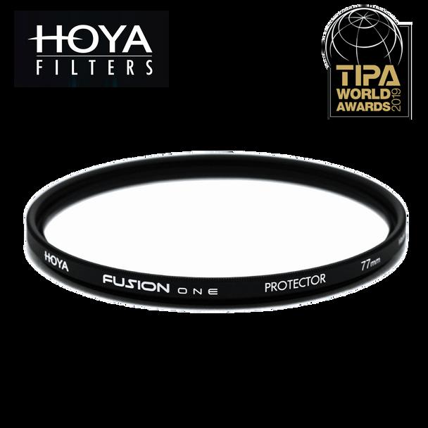 Hoya Fusion One Protector 防靜電鏡頭保護鏡43mm
