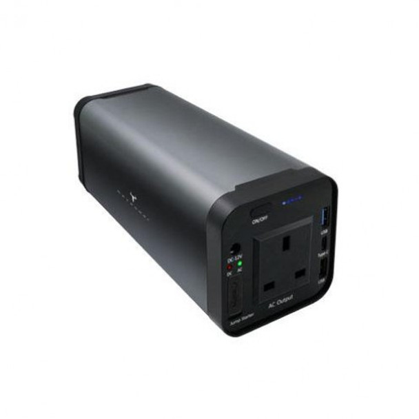 Maxpower 牛魔王 EG4000 外置備用電源40,800mAh