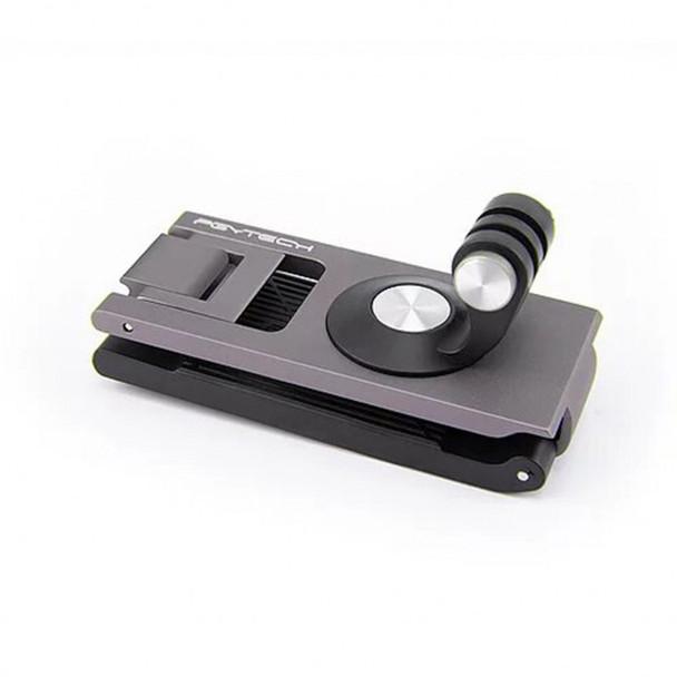 PGYTECH Gopro Action Camera Strap Holder 旋轉背囊固定夾