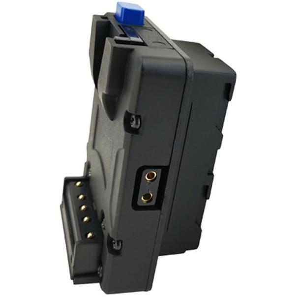 Fxlion 方向華信 NanoLNP V Mount to L-Series Battery Converter Plate