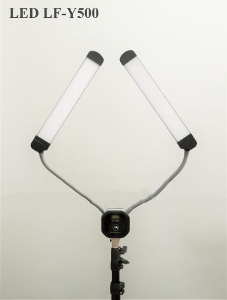 LED LF-Y500 50W Double LED Arm Light