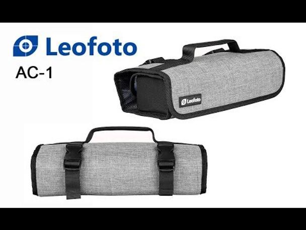 Leofoto AC-1 多功能收納袋