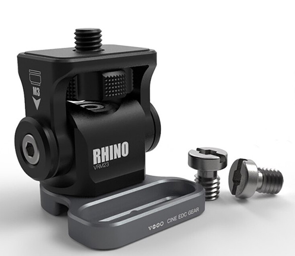 Vlogger 犀牛 Rhino VRM23 阻尼雲台